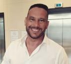 Daniel Weihrauch, Inhaber, Taxiunternehmer